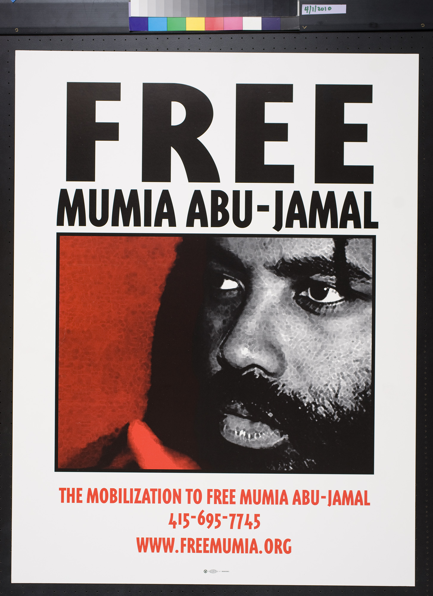 account of the unjust trial of mumia abu jamal Death row inmate mumia abu-jamal lost his bid for a new trial unlimited digital access is included in your account new trial nixed for killer mumia.