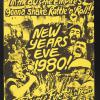 New Years Eve 1980!