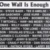 One Wall Is Enough