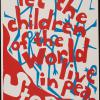 Let the children of the world live in peace: Stop the war