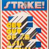 Strike!  Get Out of S.E. [South East] Asia Now!