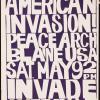 American Invasion!