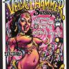 The Velvet Hammer Burlesque