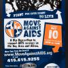 Move Against AIDS