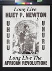 Long Live Huey P. Newton