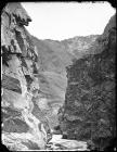 Devil's Gate, Weber Canyon