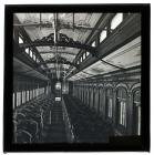 Interior of Passenger Coach, Omaha