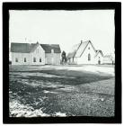 Churches, Cheyenne