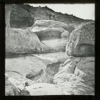 Amphitheatre Rocks, Black Buttes
