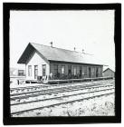 Depot Buildings, Wasatch