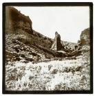 Monument Rock, No. 3, Echo Canyon