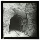 Eastern Portal of Tunnel No. 3