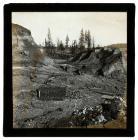 Hydraulic Gold Mining, Gold Fields