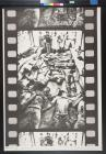 untitled (photos in film strips)