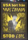 USA bort fran Vietnam