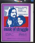 Music of Struggle
