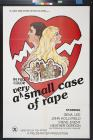 A Very Small Case of Rape