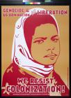 We Resist Colonization
