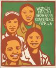 Women Health Workers Conference: April 6