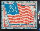 untitled (American flag and Pledge of Allegiance)