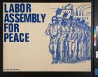 Labor Assembly For Peace