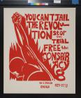 You Can't Jail The Revolution