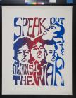 Speak Out Against the War