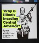 Why is Illinois invading Central America?