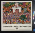 Communites of Peace and Friendship