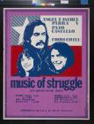 Music of Struggle