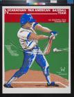 Nicaraguan Pan American Baseball Team