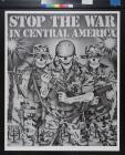 Stop The War In Central America