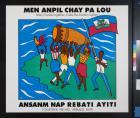 Ansanm Nap Rebati Ayiti