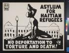 Asylum For Haitian Refugees