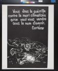 untitled (French text)