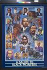 A salute to black pioneers