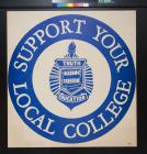 Support Your Local College