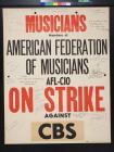 Musicians On Strike