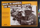 Back In Namibia