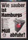 Wie sauber ist Hamburgs