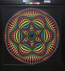 untitled (warped circle)