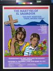 The Martyrs of El Salvador