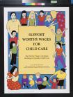Support Worthy Wates for Child Care