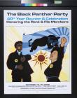 The Black Panther Party 40th Year Reunion & Celebration Honoring the Rank & File Members