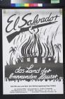 El Salvador, das Land der brennenden Hauser