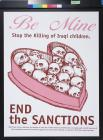 Be Mine: Stop the Killing of Iraqi Children