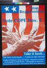 Vote Cope Nov. 2