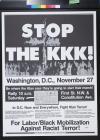 Stop The KKK!