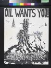 Oil wants you!