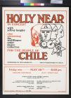 Holly Near in Concert: for the People of Chile